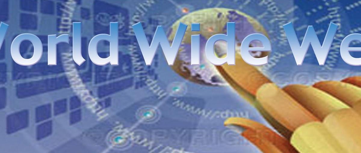 """the world wide web http Termenul world wide web, abreviat www sau și www, numit scurt și web, care în engleză înseamnă """"pânză"""" (de păianjen) de multe ori este confundat cu."""