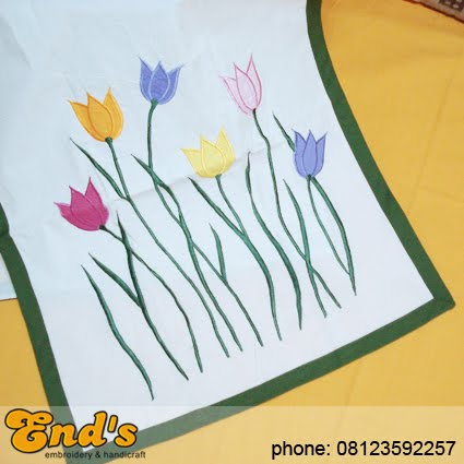 end's embroidery & handicraft