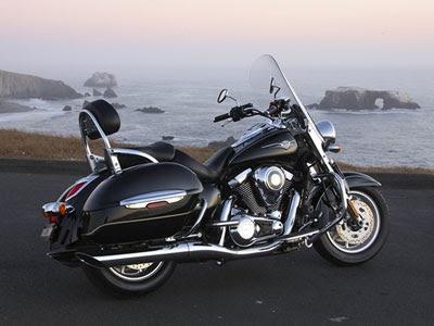 1700 Nomad� 2009 Kawasaki