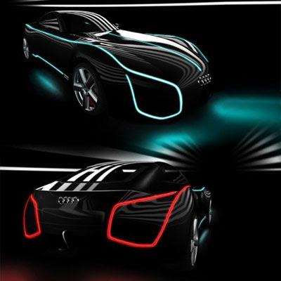 D7 Audi Concept Gallery
