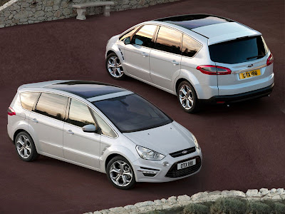 ford s max 2011. ford s max 2011.