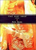 Sari Shop - Rupa Bajwa