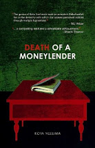 Journalism to Fiction: The Death of a Moneylender