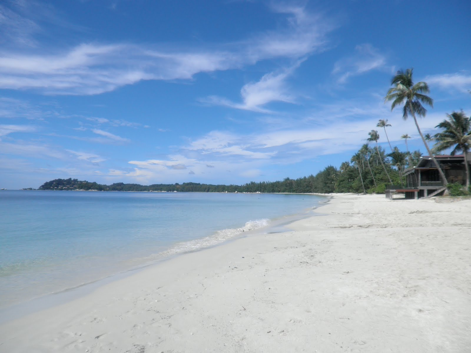 Bintan Island Indonesia  city pictures gallery : Bintan Island, Indonesia | One country at a time