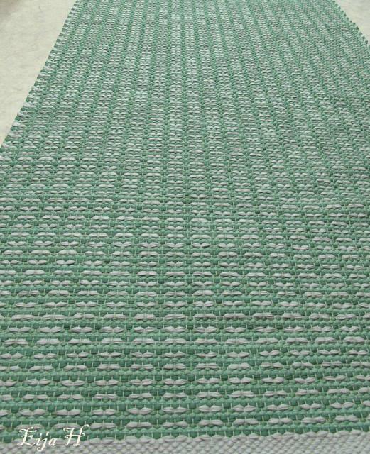 Eijan Kudontaputiikki Keittiön matto