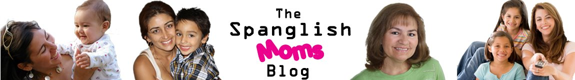 Spanglish Moms Blog