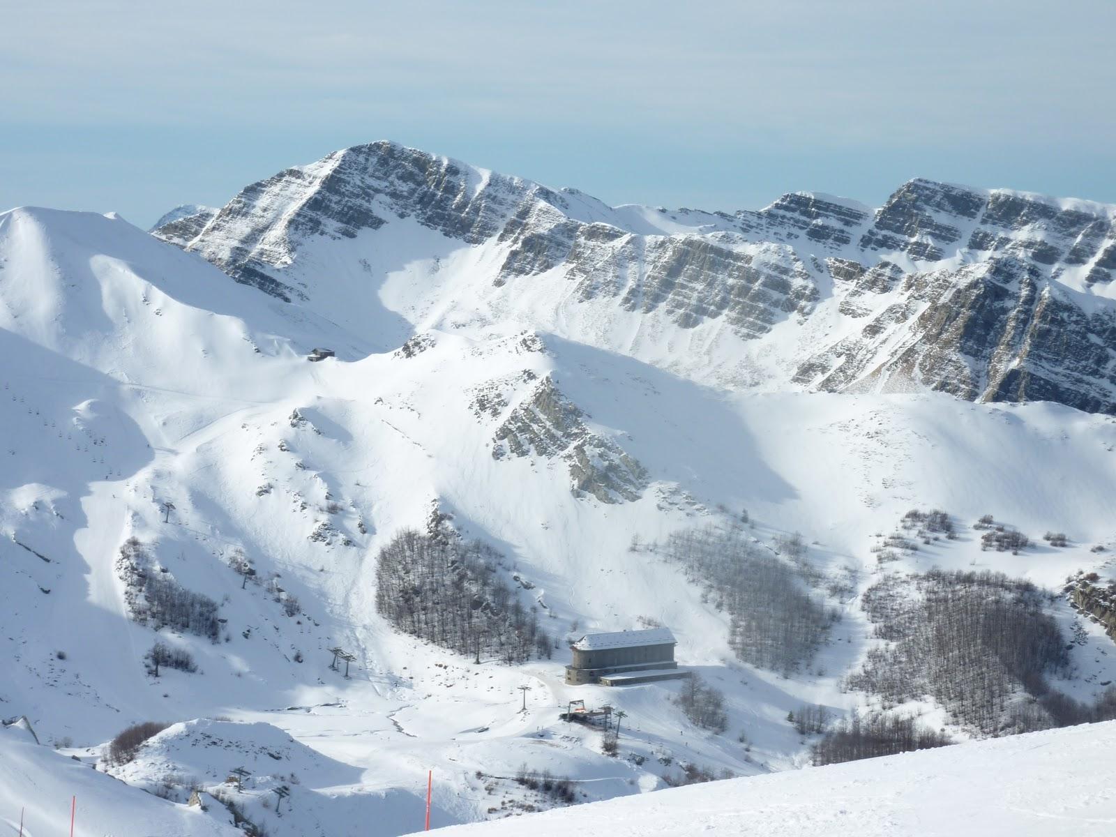 Jennifer S Life In Tuscany A Ski Adventure In Abetone