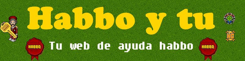 Habbo y Tú