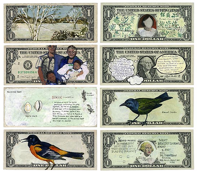 My Money, My Currency by Hanna von Goeler @ sweetassugarman.blogspot.com
