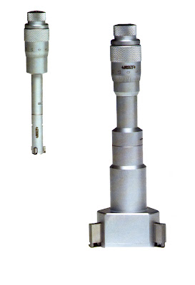 Tecnica dissel y gasolina febrero 2010 - Micrometro de interiores ...