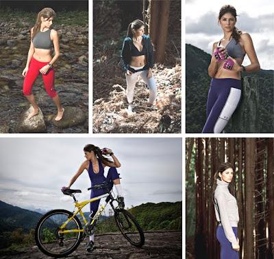 moda fitness 2010