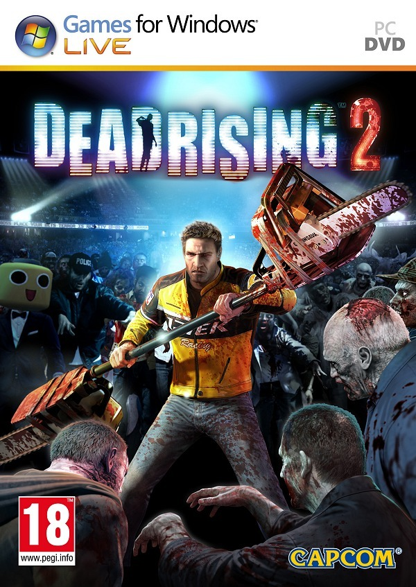 descargar dead rising 2 pc
