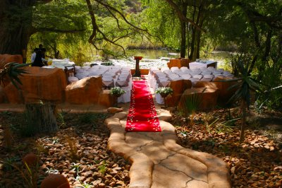 Wedding Venue on Wedding Venues   South Africa  Bushveld Wedding Venues  Weddings