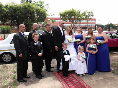 Daughters Wedding on My Step Daughter S Wedding