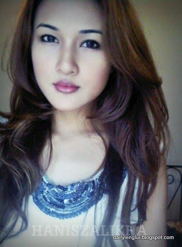 Perempuan Cantik Melayu