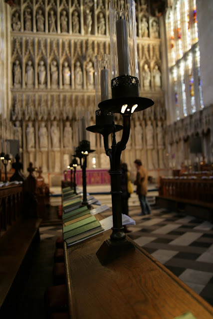 Церковь Оксфорд