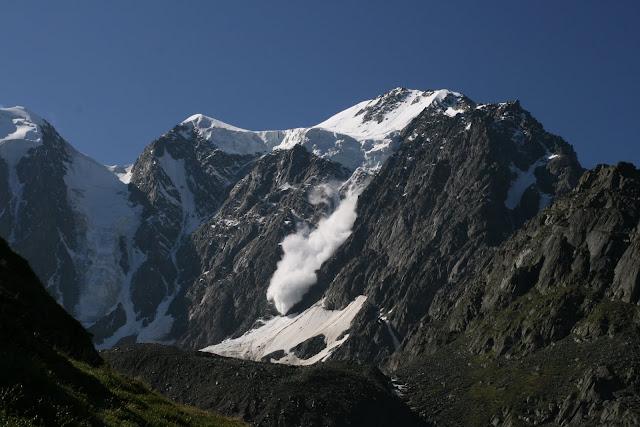 Алтай поход