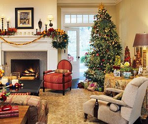 set design thinking better homes and gardens christmas