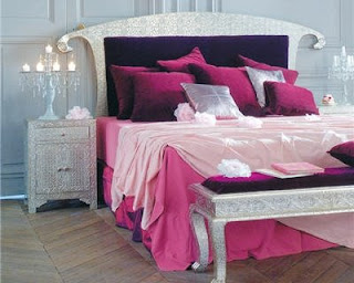 Set design thinking bedrooms decor - Chambre maison du monde ...