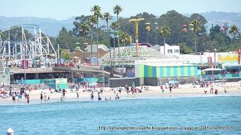 That's California ! (été 2010)