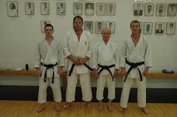 Dukas (Bryan) Jordan, Ibusuki and Dukas (Mike) Sensei, 2008