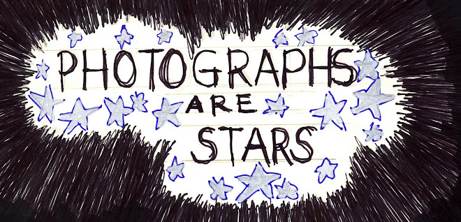 Photographs Are Stars