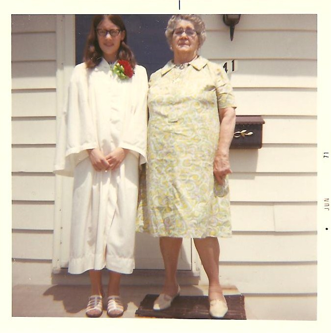 After My Mom Died I Used A Letter She Wrote Me And Got: Ancestor Biography: Daisy Ellen Graf