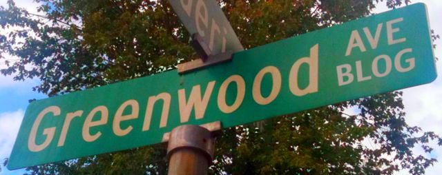 Greenwood Avenue