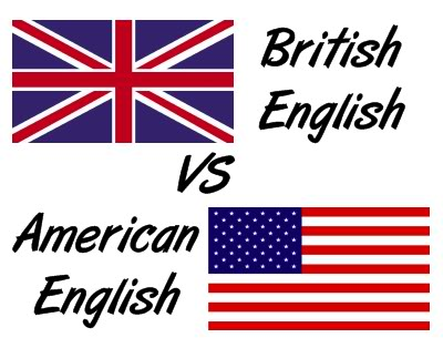 the difference between british and american way of life 2017-9-7 english learners are often confused about the difference between american and british  six differences between british and american  think of the american way.