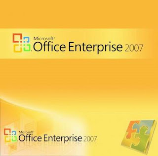 Microsoft Office Enterprise 2007 PT   BR