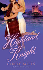 Highland Knight ~ Available Now!