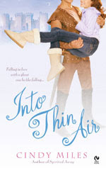 Into Thin Air ~ Available Now!