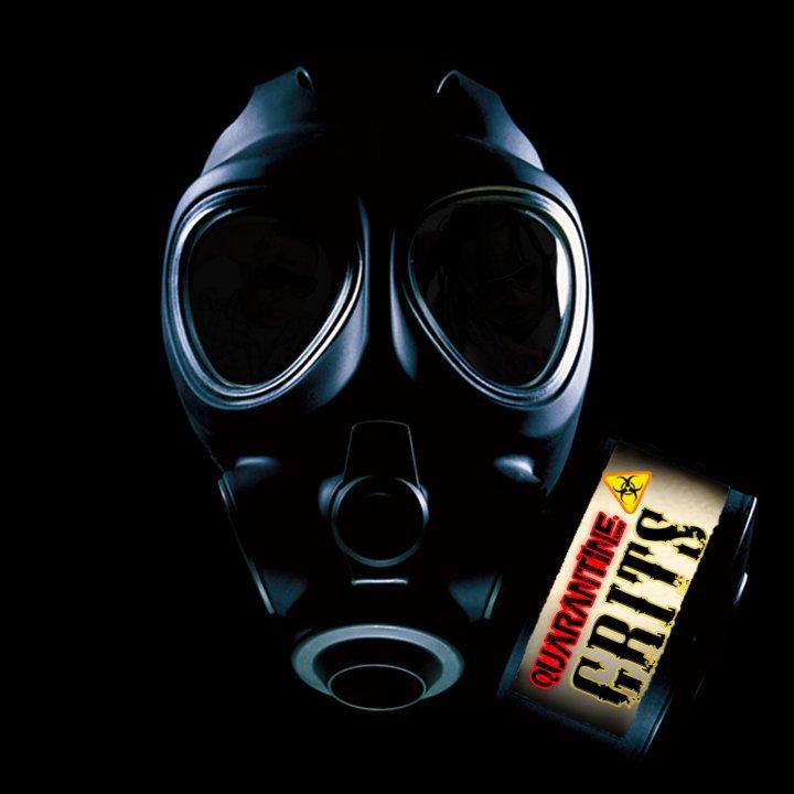 Grits - Quarantine 2010