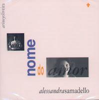 Alessandra Samadello - Em Nome do Amor 1994