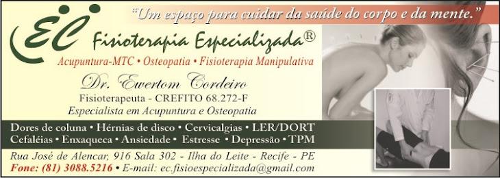 EC-Fisioterapia Especializada
