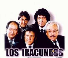 Lagrimas del ayer :  Mi Rincon Romantico Los_iracundos_uruguay