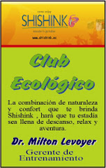 SHISHINK - Club Ecológico