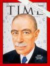 Man of the year keynes