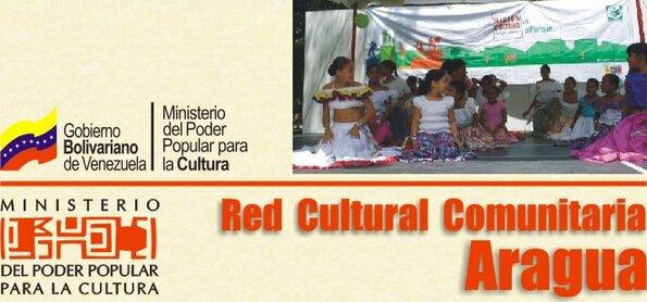 Red Cultural Comunitaria - Aragua