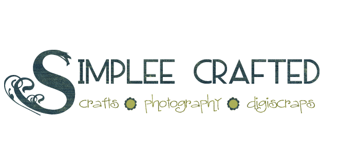 Simplee Crafted