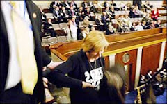 Cindy Sheehan removed from Congress