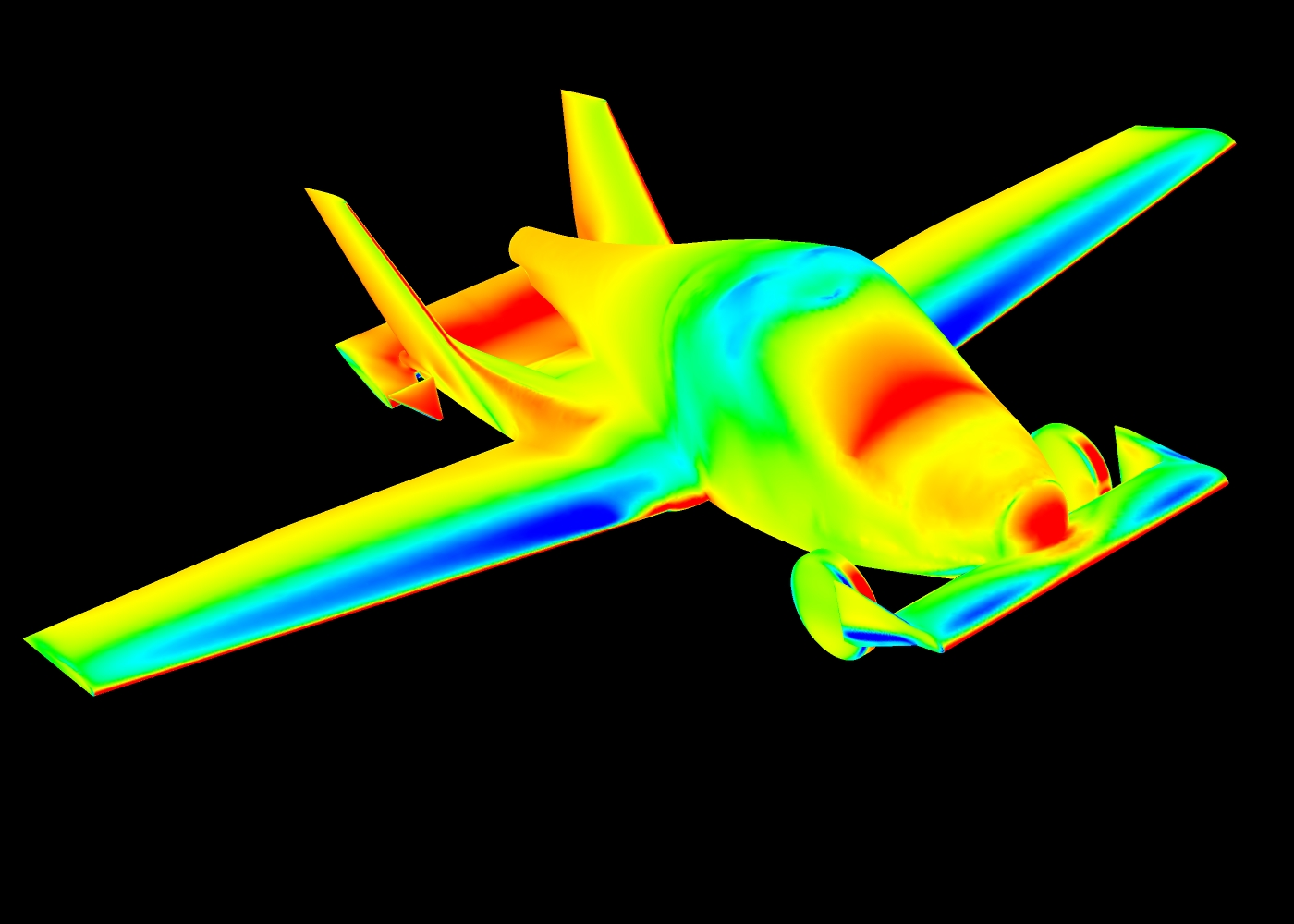 Terrafugias Roadable Aircraft Engineered With Virtual Prototyping Ansys Designer Rf Circuit Design And Simulation Software Applied From