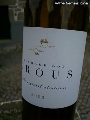 Vinhos Herdade+dos+grous