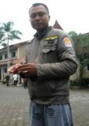 Wong Ndeso....