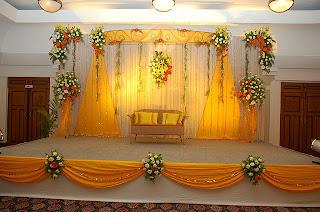A Wedding Planner Wedding Decorations