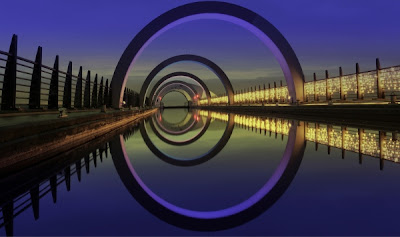 Amazing Examples of Reflection Photography Seen On  www.coolpicturegallery.net