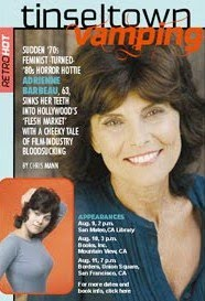adrienne barbeau interview