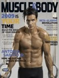 Antonio Sabato Jr. Interview