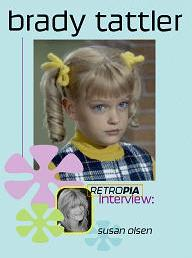 Susan Olsen Q&amp;A