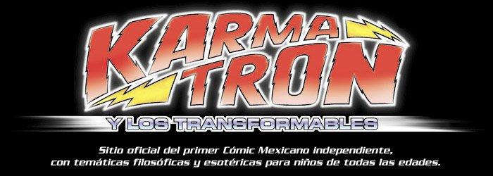 Karmatrón y Los Transformables